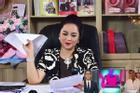 Chuyển Động 24h của VTV 'cà khịa' cực căng phát ngôn bà Phương Hằng