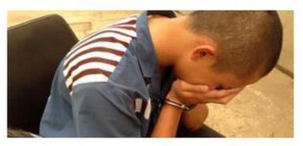 Con trai bị thiếu niên dìm chết, mẹ phẫn nộ tạt axit trả thù-3