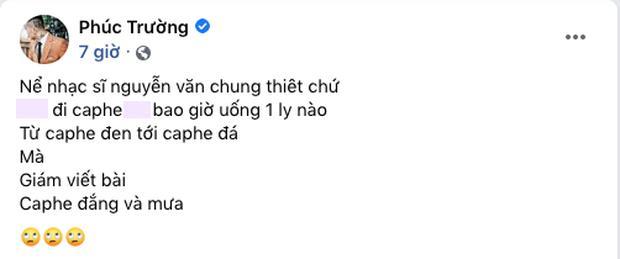 Bị bóc mẽ khả năng sáng tác, Nguyễn Văn Chung trả lời kiểu... tấu hài-2