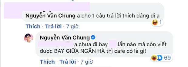 Bị bóc mẽ khả năng sáng tác, Nguyễn Văn Chung trả lời kiểu... tấu hài-3