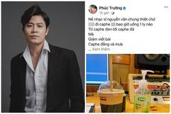 Bị 'bóc mẽ' khả năng sáng tác, Nguyễn Văn Chung trả lời kiểu... tấu hài