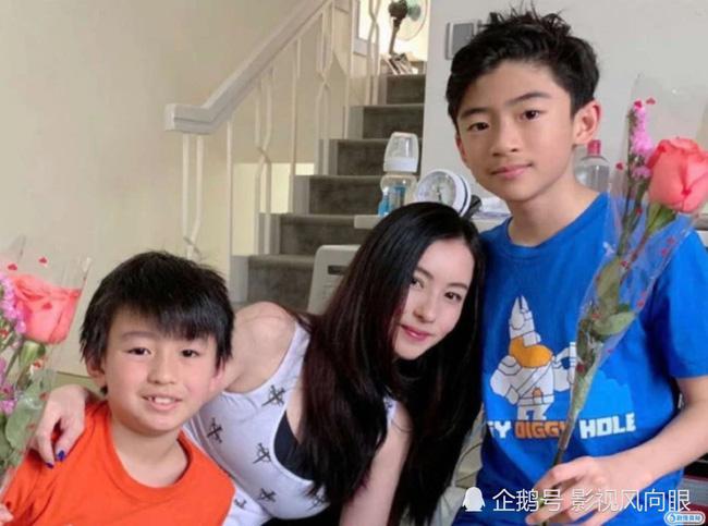 Con trai Trương Bá Chi sống buông thả, không lo học hành vì muốn phản kháng mẹ?-4