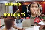 Xôn xao clip vợ chồng Việt Hương làm đơn kiện Hoài Linh vì 6 tỷ đồng?