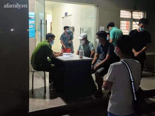 Sự thật về chiếc tủ lạnh chứa hơn 1.000 thai nhi được phát hiện ở Hà Nội-1