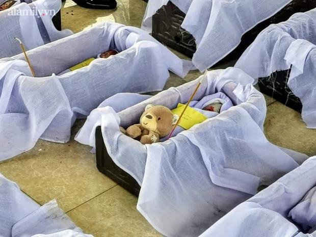 Sự thật về chiếc tủ lạnh chứa hơn 1.000 thai nhi được phát hiện ở Hà Nội-2