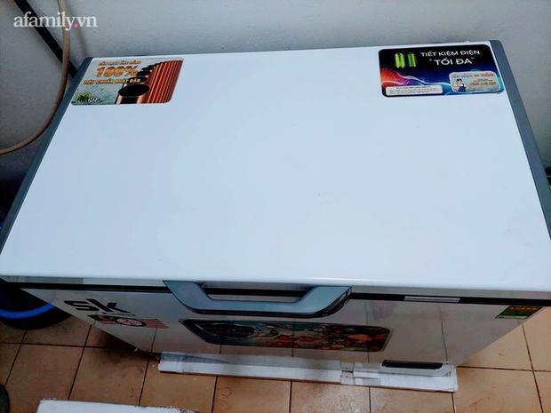 Sự thật về chiếc tủ lạnh chứa hơn 1.000 thai nhi được phát hiện ở Hà Nội-4