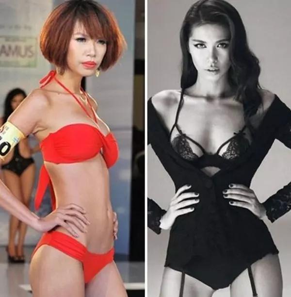 Minh Tú gây sốc với phát ngôn đá đểu loạt người đẹp nâng ngực-9