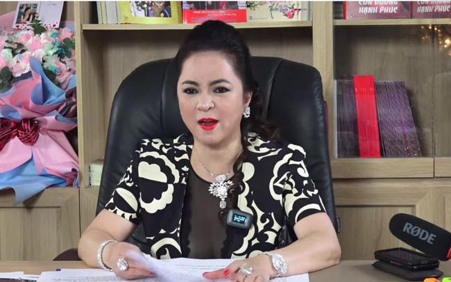 Bà Phương Hằng bị kiện đòi bồi thường 1.000 tỷ vì livestream vu khống-1