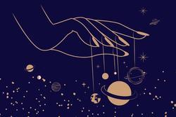 Sao Thủy nghịch hành từ 29/5 - 22/6: Song Tử thu hút nhiều kết nối mới, Ma Kết có cơ hội chữa lành