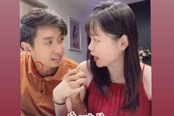 Bồ cũ Quang Hải phủ nhận chuyện đang yêu, tiết lộ người xưa đã có tình mới