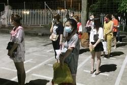 Tụ tập hát karaoke giữa dịch Covid-19, 12 người bị đưa đi cách ly