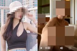 Công an phường phải làm giải trình vụ hot girl 'Về Nhà Đi Con' lộ clip nóng