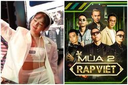 Rộ tin SlimV thay Mie làm DJ Rap Việt mùa 2?