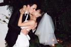 Ảnh cưới của Ariana Grande phá kỷ lục, được like nhiều nhất mọi thời