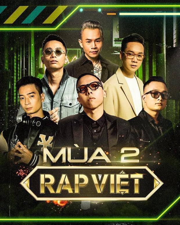 HOT: Rapper LK chính thức trở thành HLV Rap Việt mùa 2 thay thế Suboi!-1