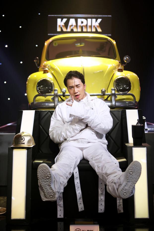 HOT: Rapper LK chính thức trở thành HLV Rap Việt mùa 2 thay thế Suboi!-2