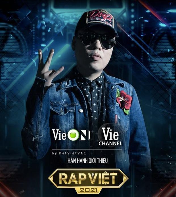 HOT: Rapper LK chính thức trở thành HLV Rap Việt mùa 2 thay thế Suboi!-4