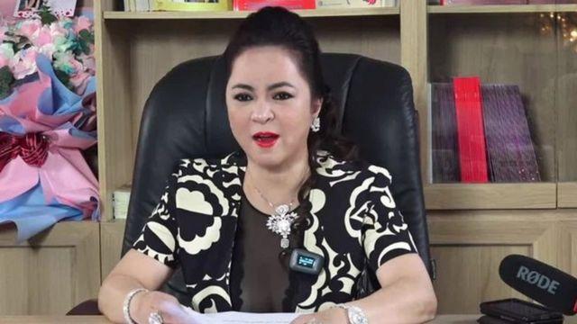 Bà Phương Hằng hủy livestream, loạt sao Việt vô tình hưởng lợi-1
