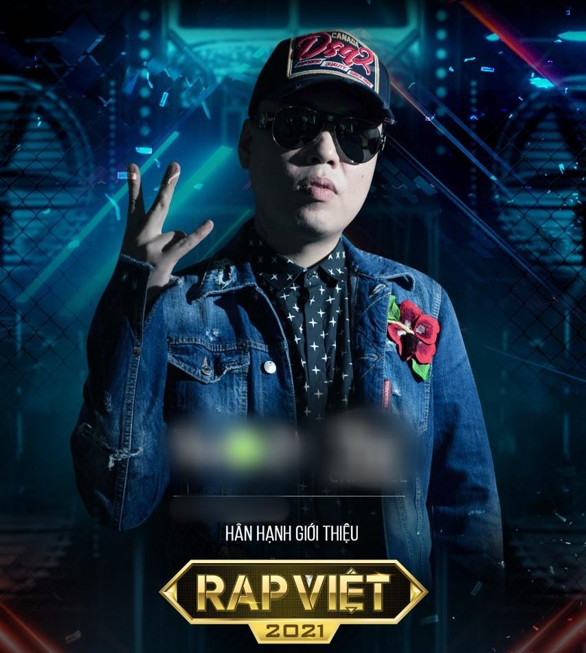 LK trở thành HLV Rap Việt: người phấn khích, kẻ hụt hẫng-1