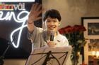 Quang Trung: 'Nhận lương ca sĩ, tôi không thể nói mình đi hát cho vui'