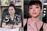Bà Phương Hằng bị yêu cầu tạm dừng livestream, Tóc Tiên mừng thầm?
