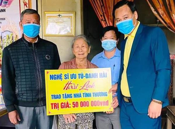 Hoài Linh phải đền bù 10 tỷ hợp đồng quảng cáo nếu scandal không lắng?-2