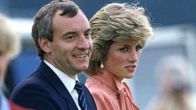 Ngoại tình, Công nương Diana từng định bỏ trốn với cận vệ-1