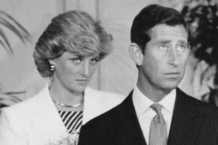 Ngoại tình, Công nương Diana từng định bỏ trốn với cận vệ