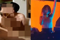 Vụ hot girl 'Về Nhà Đi Con' lộ clip 8 phút: Có dấu hiệu sử dụng bóng cười