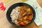 Làm cà ri gà chuẩn Nhật Bản cho bữa trưa
