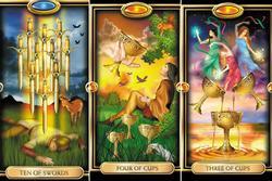 Bói bài Tarot tuần từ 31/5 đến 6/6: Vận may sẽ đến với ai?