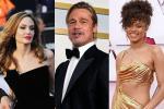 Vừa giành được quyền nuôi con, Brad Pitt đã hẹn hò nữ ca sĩ kém 21 tuổi?
