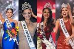 6 Miss Universe nhà IMG: 1 cô gái bị khán giả Việt ghét cay ghét đắng