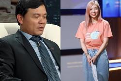 'Shark Tank' xuất hiện startup xinh như hot girl, netizen rần rần gọi 'Shark' Phú