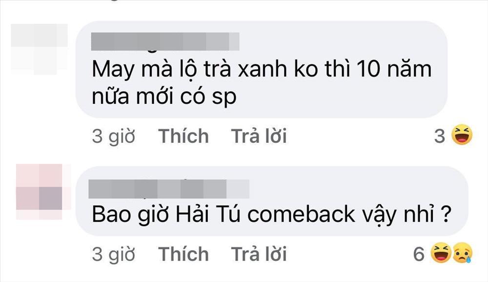 Sơn Tùng cho Kay Trần comeback, fan hỏi Hải Tú bao giờ hết trốn tránh?-7