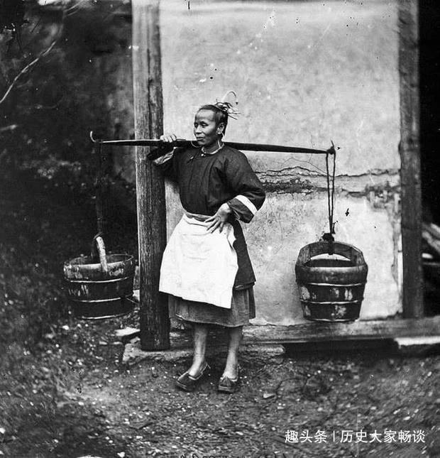Hủ tục đáng sợ phổ biến thời Thanh: Người nghèo ký hợp đồng thuê vợ về sinh con-3