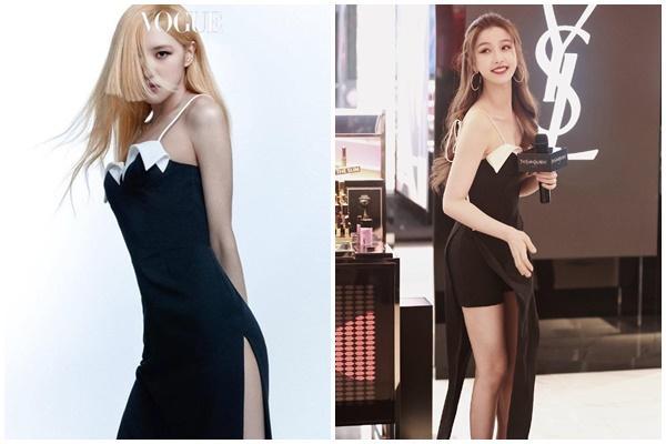 Đụng hàng tháng 5: Phượng Chanel - Ngọc Trinh lép vế trước 2 mỹ nhân Hàn-7