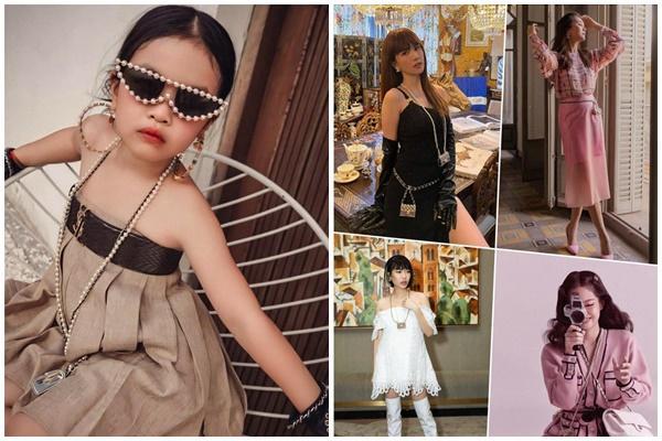 Đụng hàng tháng 5: Phượng Chanel - Ngọc Trinh lép vế trước 2 mỹ nhân Hàn-1