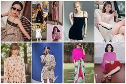 'Đụng hàng' tháng 5: Phượng Chanel - Ngọc Trinh lép vế trước 2 mỹ nhân Hàn