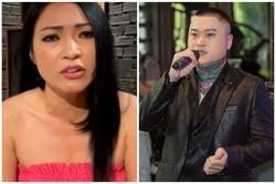 Phương Thanh xin khán giả 'thanh lọc showbiz', Vũ Duy Khánh một lòng ủng hộ