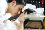 Vợ chồng trẻ 6 tháng sập giường 3 lần, mẹ chồng đưa quyết sách 'bê tông'