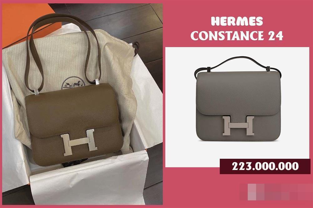 Trước khi sang Dubai đá giải, Duy Mạnh tặng vợ yêu túi Hermes 200 triệu-3
