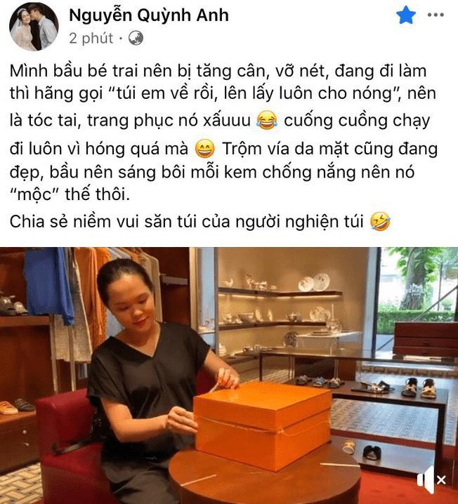 Bà xã Duy Mạnh giàu cỡ nào mà vẫn bị tố quỵt lương nhân viên?-5