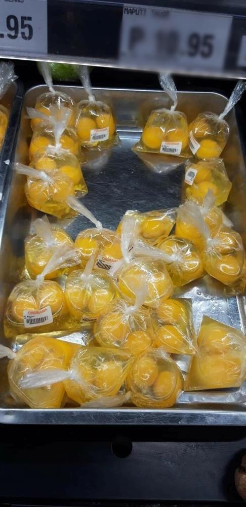 Há hốc mồm với những kiểu đóng gói đồ ăn sai sai của các siêu thị-3