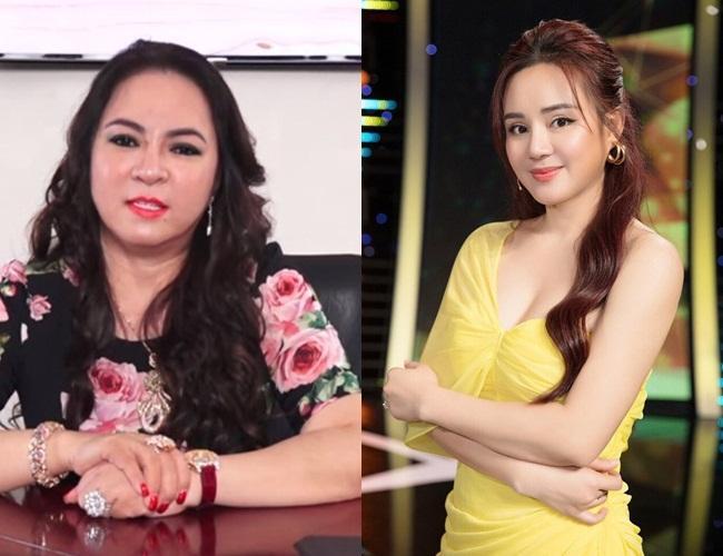 Bà Phương Hằng nhắc lại phát ngôn zĩ zãng zơ záy dành cho Vy Oanh-2