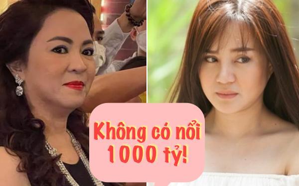Bà Phương Hằng nhắc lại phát ngôn zĩ zãng zơ záy dành cho Vy Oanh-3