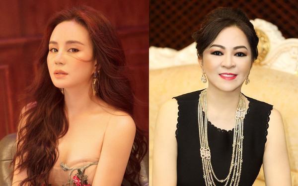 Bà Phương Hằng nhắc lại phát ngôn zĩ zãng zơ záy dành cho Vy Oanh-4