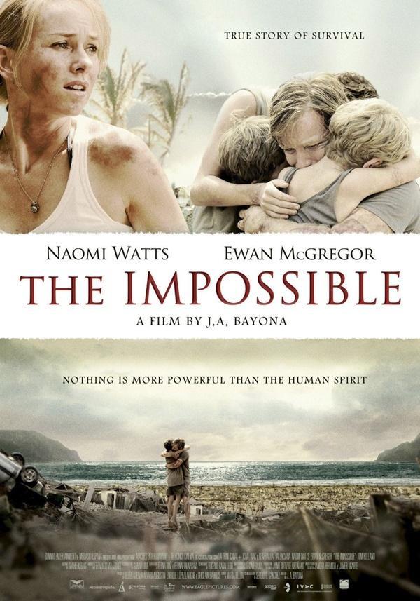 5 bộ phim về đề tài thảm họa choáng ngợp và đầy xúc động-1