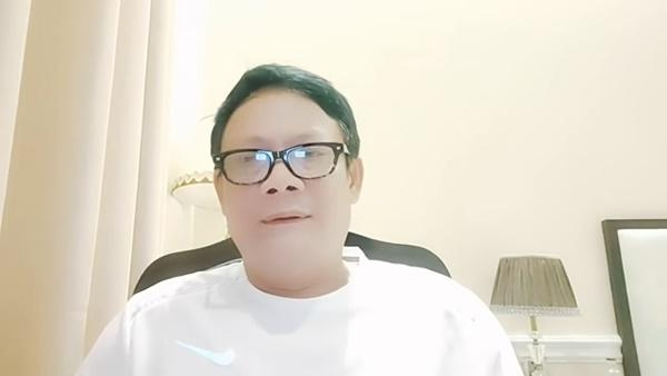 Đàn anh hé lộ tình trạng của Hoài Linh giữa tâm bão tiền từ thiện-1