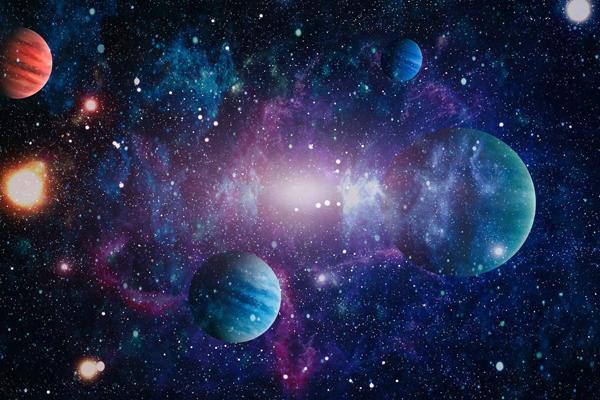 Hãy sẵn sàng cho những hỗn loạn sắp tới, bởi sẽ có 5 hành tinh cùng nghịch hành trong tháng 6 này-2